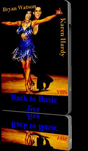 Серия видеоуроков: Bryan Watson & Karen Hardy - Back to Basics