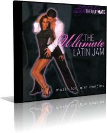 Latin Jam 8 - The Ultimate Colection