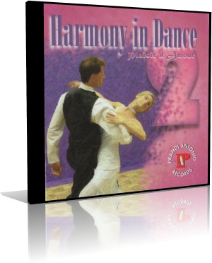 Prandi Antonio Records - Harmony In Dance 2 - Plaisir D'amour