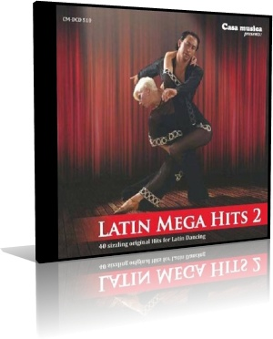 Latin Mega Hits 2