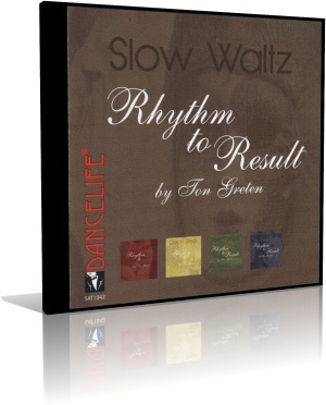 Dancelife - Rhythm To Results - Slow waltz.