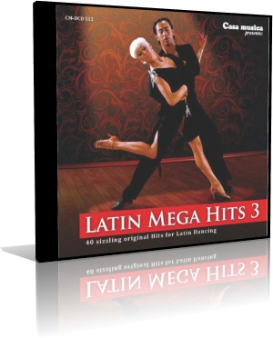 Latin Mega Hits 3