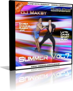 DJ Maksy - Summer Vol.7