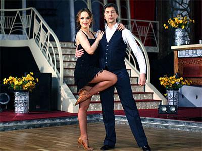 Танцуй от души с пользой для тела!