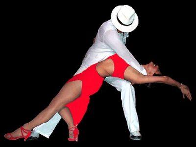 Социальные танцы для души и радости!