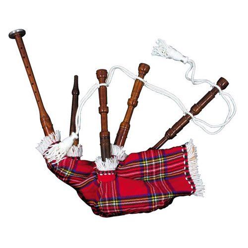 Шотландская волынка.