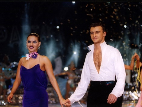 Дмитрий Тимохин и Анна Безикова (Dmitry Timokhin & Anna Bezikova).
