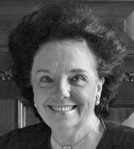 Дорин Фриман Бургесс биография (Doreen Freeman Burgess Biography).