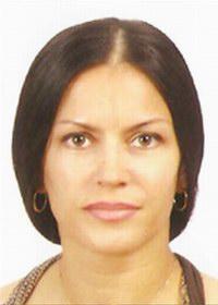 Елена Хворова биография (Elena Khvorova Biography).