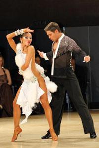 Кирилл Белоруков и Эльвира Скрыльникова (Kirill Belorukov & Elvira Skrylnikova).