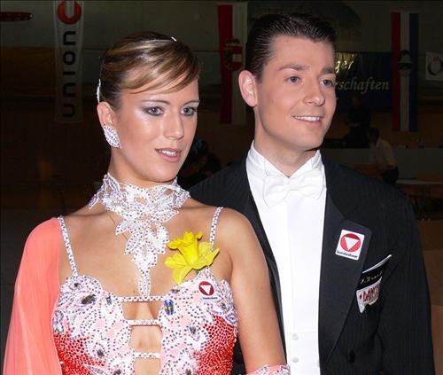 Флориан Гшайдер и Мануэла Стоекл (Florian Gschaider and Manuela Stöckl).