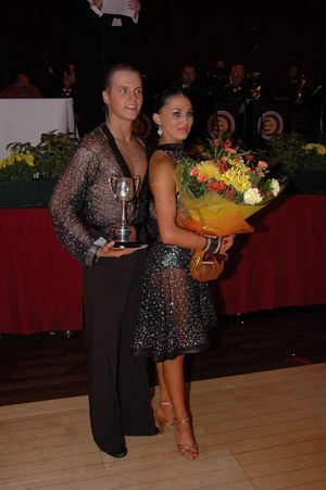 Никита Бровко и Алина Жаруллина (Nikita Brovko & Alina Zharullina).