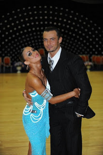 Славик Крикливый и Дарья Чеснокова