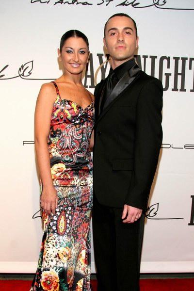 Вильям Пино и Алессандра Бучиарелли (William Pino & Alessandra Bucciarelli).