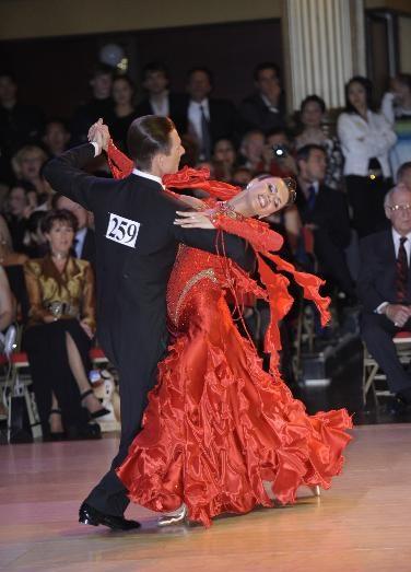 Анастасия Муравьёва и Михаил Авдеев (Anastasia Muravyova and Mikhail Avdeev).