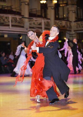Антон Силантьев и Юлия Карасева (Anton Silantev & Julia Karaseva).