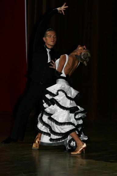 Антон Силантьев и Ольга Акопова (Anton Silantev & Olga Akopova).