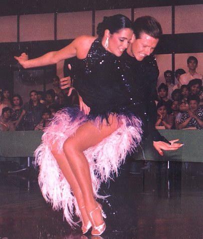 Маркус Хилтон и Карен Хилтон (Marcus Hilton & Karen Hilton).