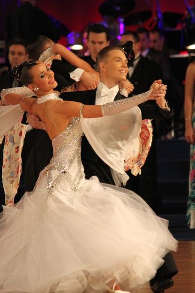 Ольга и Сергей Коновальцевы (Olga & Sergey Konovaltsevy).
