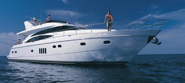 Активный отдых на яхте. Как выбирать?