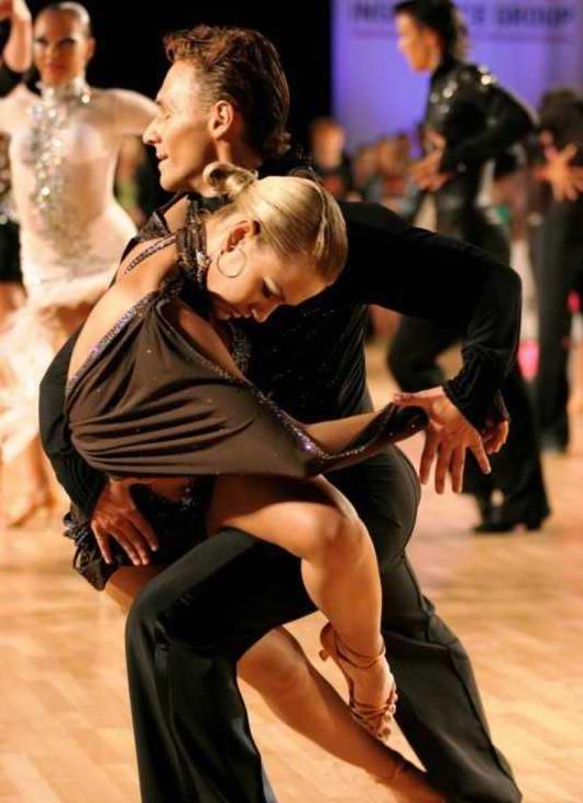 Танец и гармония