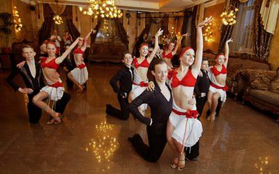 Танцы на праздник: что захотят увидеть гости?